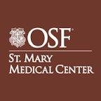 OSF St. Mary