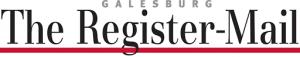 The Register-Mail Logo